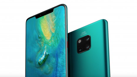 Huawei Mate 30 Pro reported tohave Larger display with more curved edges and a reduced resolution