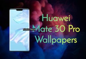 download Huawei Mate 30 (Pro) stock wallpaper