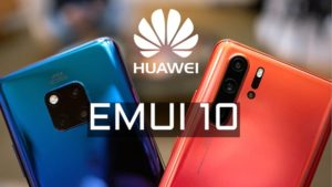 List of Huawei/Honor devices to get EMUI 10