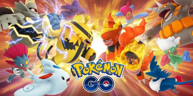 Pokemon GO Unova Stone coming for Gen 5 evolutions