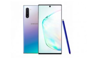 How to use dual apps on Samsung Galaxy Note 10/10+