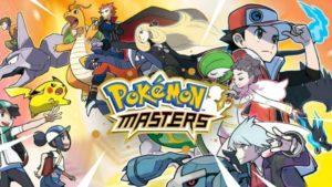 Download Pokemon Masters