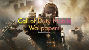 Download Call of Duty Mobile Wallpapers