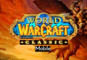 how to play WoW Classic on mobile