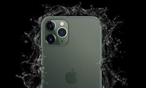 iPhone 11 Pro DXO Mark rating