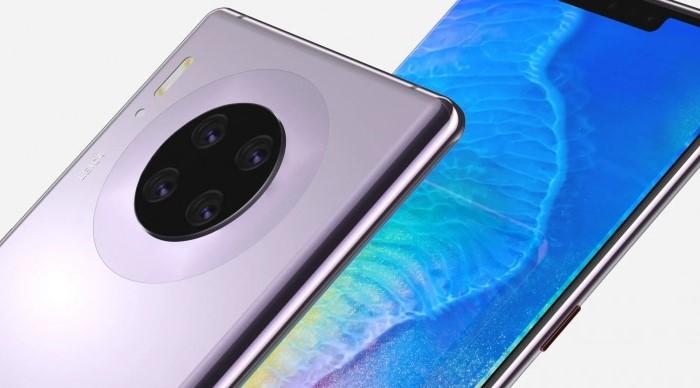 Huawei Mate 30 Pro DXO Mark rating