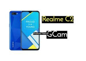 Realme C 2020