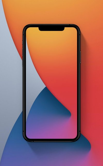 Download iOS 14 Wallpapers