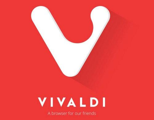 Vivaldi v3.1 download