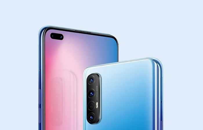Download Gcam for Oppo Phones