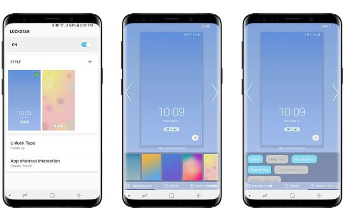 Samsung Good Lock