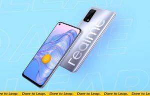 Realme V5 Gcam APK download