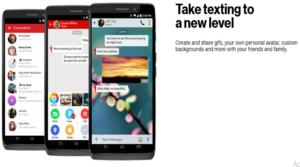 Verizon Message+ keeps stopping