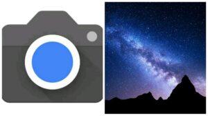 Astrophotography mod Gcam