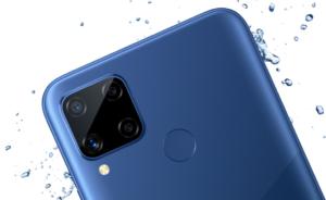 Realme C15 gcam (Google Camera)