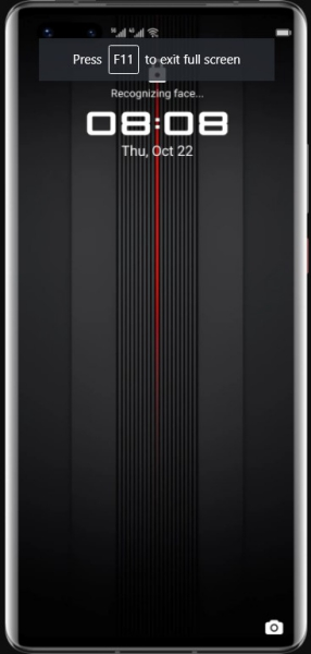 Huawei Mate 40 RS Gcam APK 8.0 (Google Camera) Download