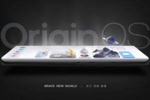 Vivo OriginOS Unveiled