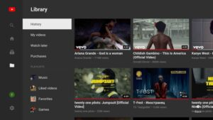 Latest Smart YouTube TV APK Download