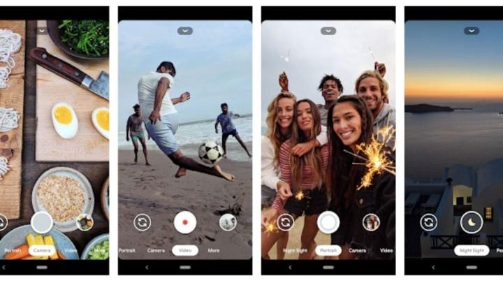 Google Camera v8.1.101 APK Download