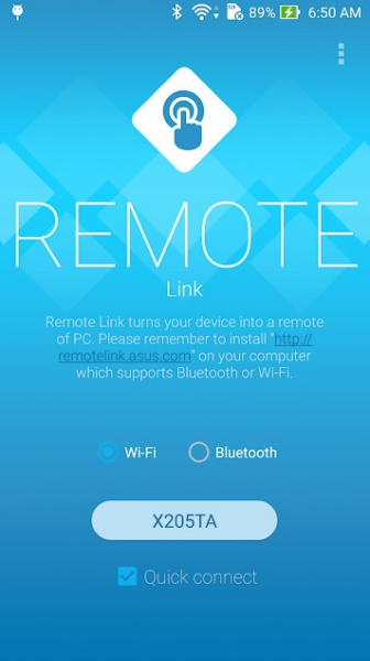 Install Remote Link (PC Remote) For Windows 10