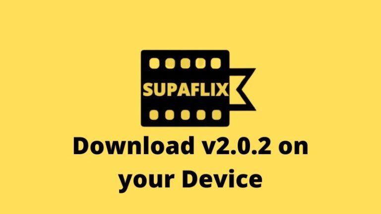 Supaflix v2.0.2 download