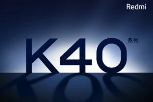 Redmi K40 google camera