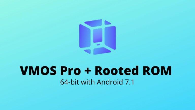 VMOS Pro VIP Mod APK
