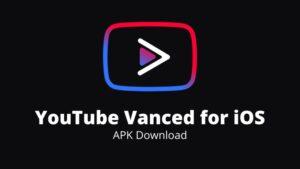 YouTube Vanced for iOS