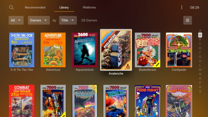 What is Plex Arcade? How to Play retro games on Plex.