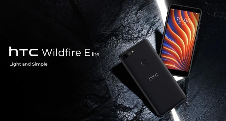 HTC Wildfire E lite Gcam download