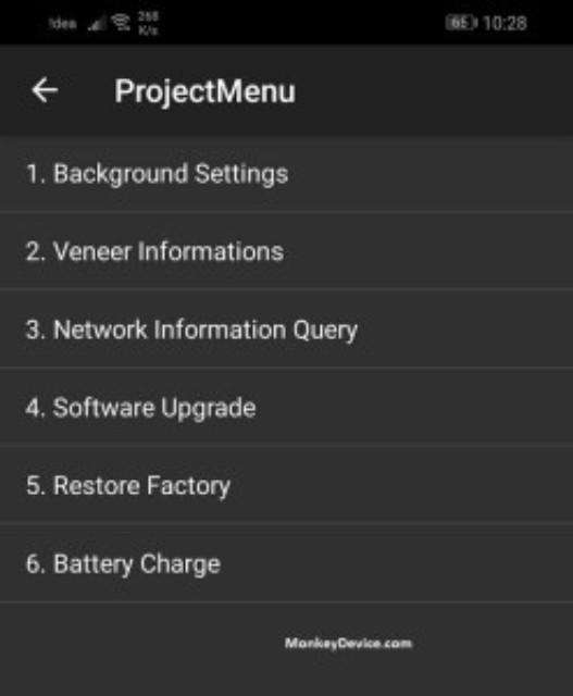 """Fix G App """"LzPlay"""" not working after update"""
