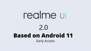 Realme UI 2.0 update rolled out for Realme 6, C12, C15, X2, X3