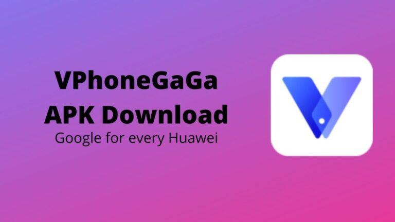 Using Virtual Machine VPhoneGaGa