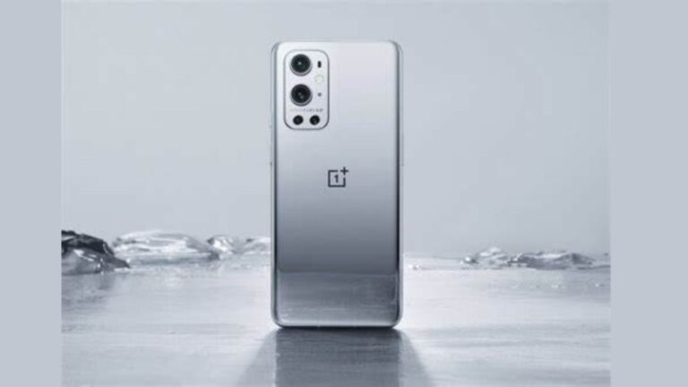 OnePlus 9 series stock wallpapers download