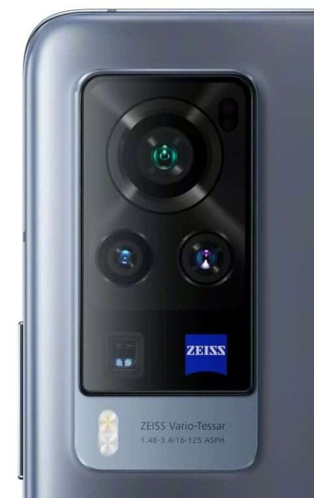 Vivo X60 series GCam apk download