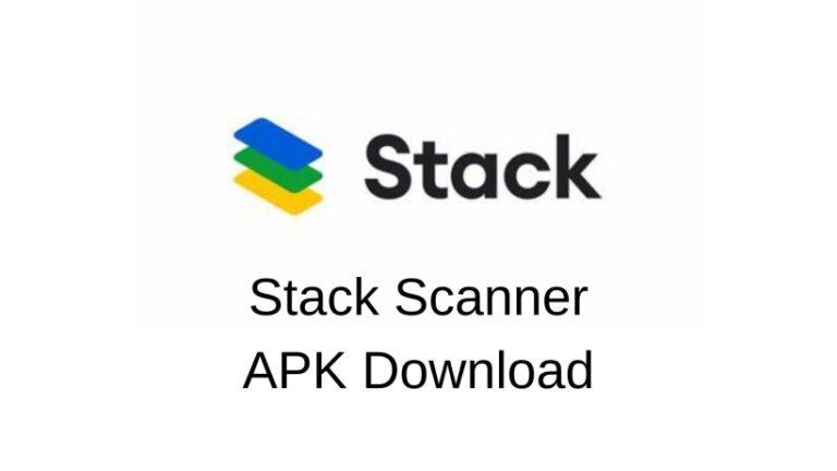 Stack Scanner apk download