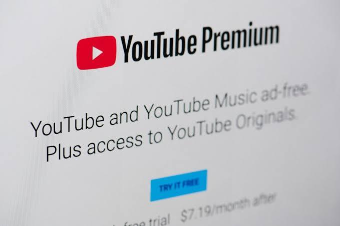 Fix YouTube premium family plan not working