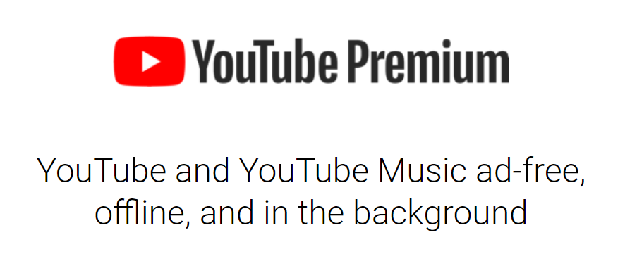 How to Fix YouTube premium not playing in background (2021)