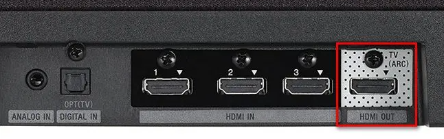 How to fix Vizio TV HDMI port not working