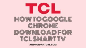 How to - Google Chome download